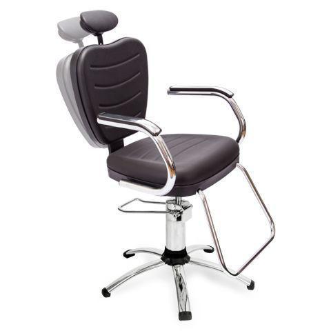 Imagem de Cadeira Top Recl 3760 RPC Preta 07.71.02.0001