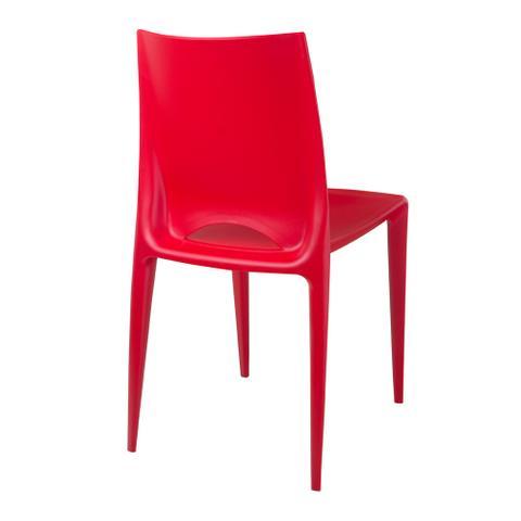 Imagem de Cadeira Zoé Or Design - Vermelho