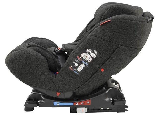 Imagem de Cadeirinha Cadeira Fisher Price All Stages para Auto com Isofix Fisher-Price  2.0 0 a 36kg