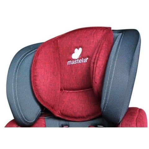 Imagem de Cadeirinha Cadeira Para Auto Bebê Infantil Vermelho