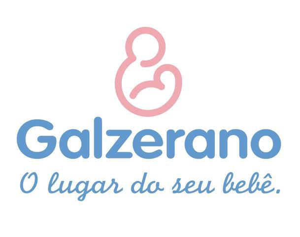 Imagem de Cadeirinha de Bebê Criança para Auto Até 36 Kg Galzerano Long Life Preto e Vinho 8040PTV