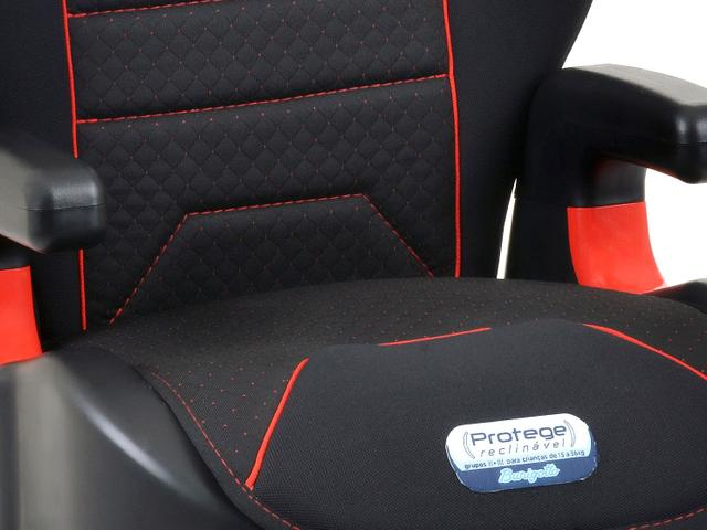 Imagem de Cadeirinha para Auto Burigotto 2 Posições Protege