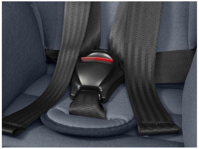 Imagem de Cadeirinha para Auto Nania Reclinável 4 Posições - Cosmo Accés Foncé 0 a 25kg