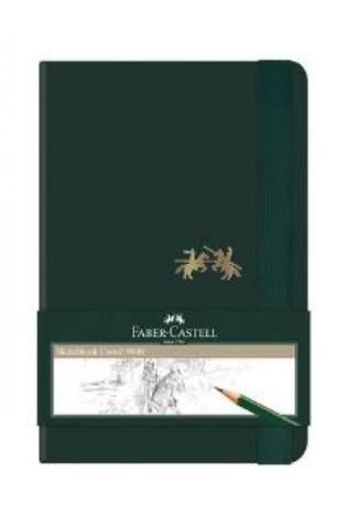 Imagem de Caderneta sketchbook c 9000 s/pauta 84fls pq - cdnskt/pq