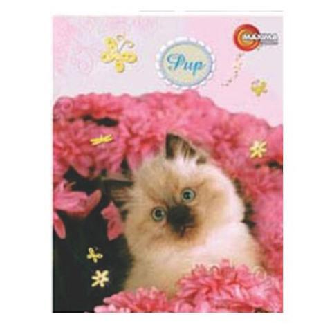 Imagem de Caderno Brochurao 96 Folhas Pup 4516 Maxima