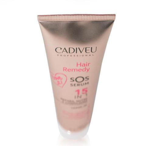 Imagem de Cadiveu Professional Hair Remedy Sos Serum 50ml