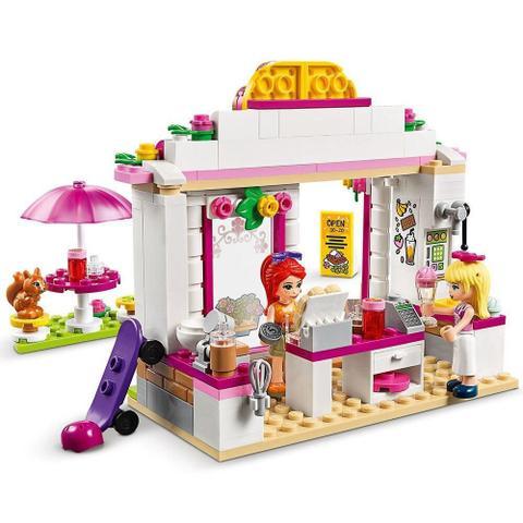 Imagem de Café do Parque de Heartlake City Lego Friends