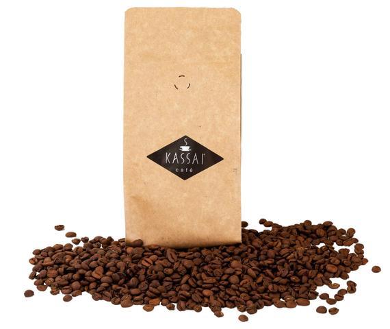 Imagem de Café  Especial em GRÃOS  Specialty Coffee  Torra Média - Kassai Café 1000Gr