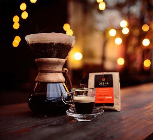 Imagem de Café Especial - Frutas do Caparaó