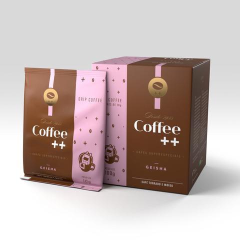 Imagem de Café Especial Geisha - Coffee Mais