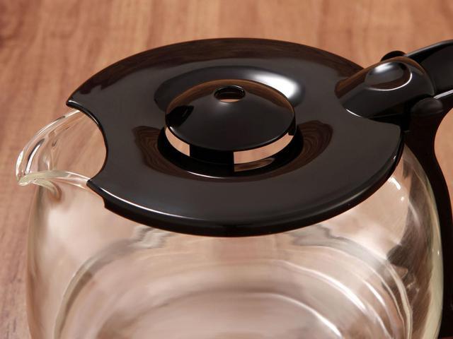 Imagem de Cafeteira Elétrica Arno Bevarage CAFP Preta