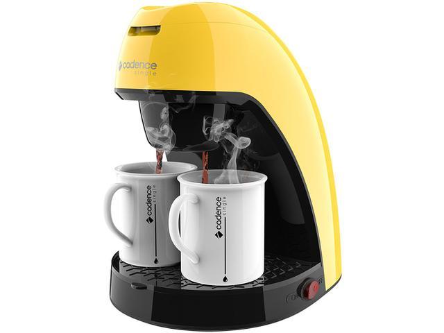 Imagem de Cafeteira Elétrica Cadence Single CAF214