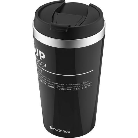 Imagem de Cafeteira Elétrica Cadence To Go com Copo Térmico