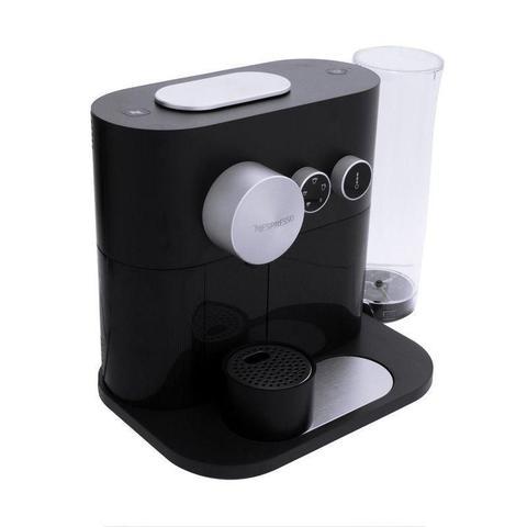 Cafeteira Expresso Nespresso Expert Preto 110v - C80brbkne