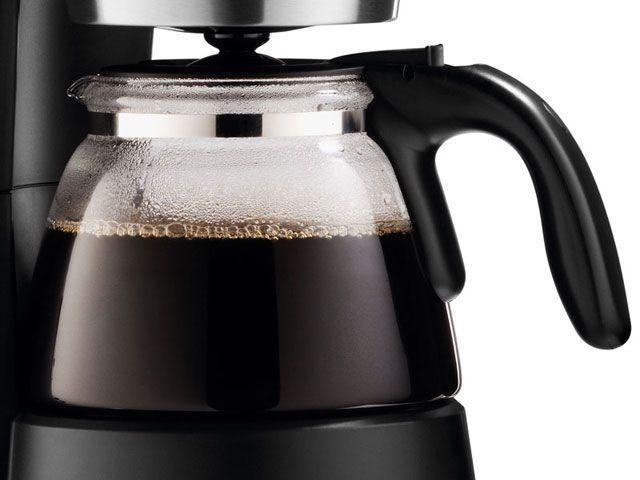 Imagem de Cafeteira Elétrica Mondial C 14 Preta