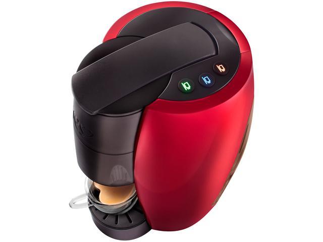 Imagem de Cafeteira Espresso TRES Lov Premium