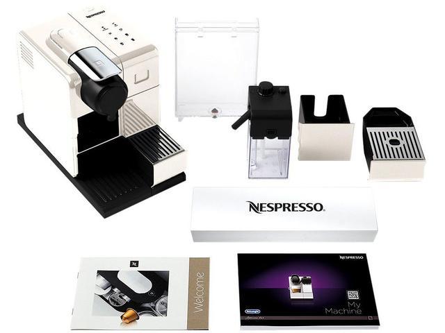 Imagem de Cafeteira Expresso de Cápsula Nespresso