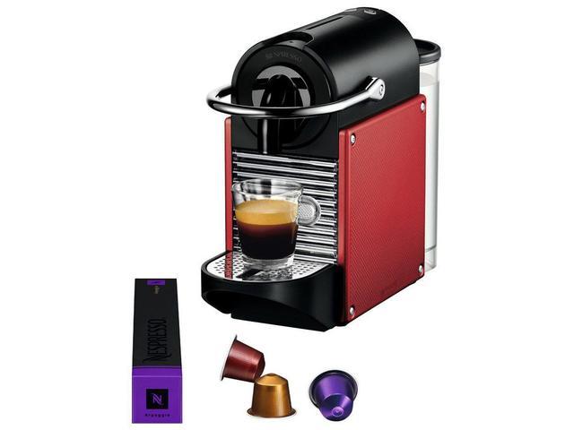 Imagem de Cafeteira Expresso de Cápsula Nespresso Pixie D60