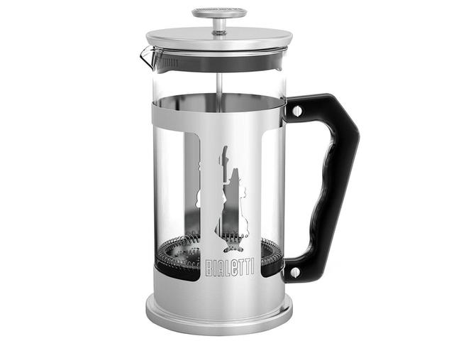 Cafeteira Francesa Bialetti French Press Inox - 10400001