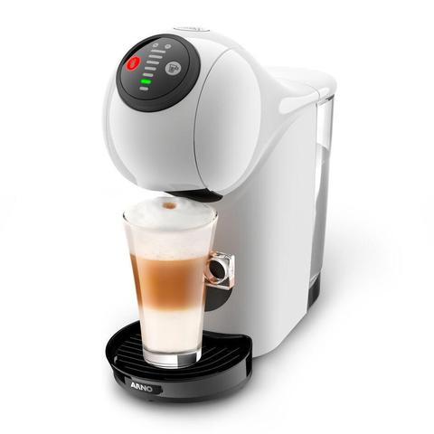 Imagem de Cafeteira Nescafé Dolce Gusto Genio S Basic Dgs1 Branca