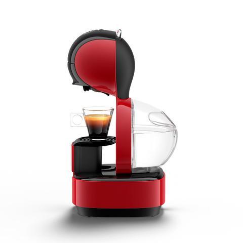 Imagem de Cafeteira Nescafé Dolce Gusto Lumio DGL6 Vermelha