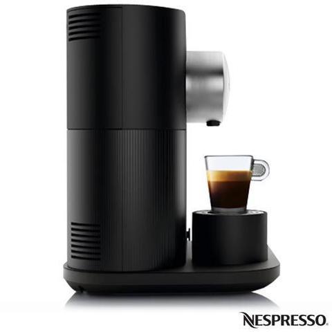 Imagem de Cafeteira Nespresso Expert Preto para Café Espresso com Aero3 - C80-BR
