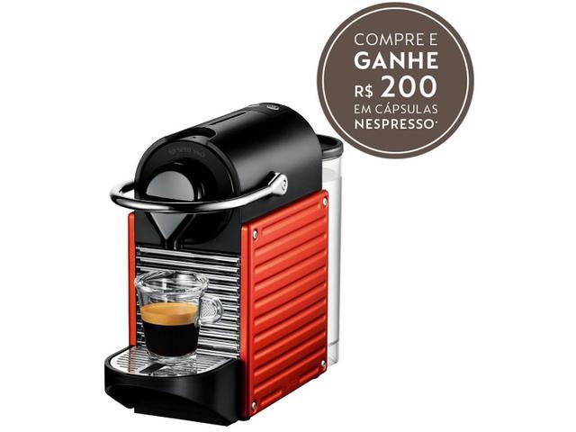 Imagem de Cafeteira Nespresso Pixie