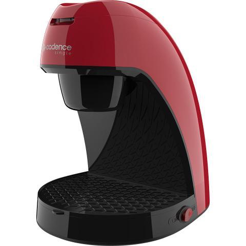 Imagem de Cafeteira Single Cadence Colors Vermelha