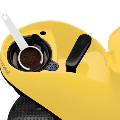 Imagem de Cafeteira Single Colors 127V Amarela Cadence