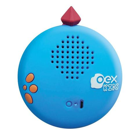 Caixa de Som Oex Dino Sk302