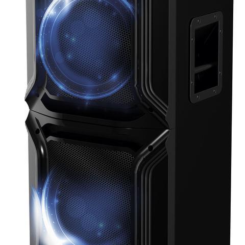 Imagem de Caixa Acústica Philco PCX15000 Com Conexão Bluetooth