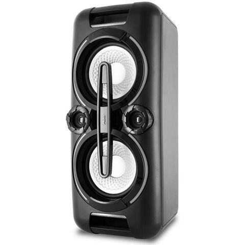 Imagem de Caixa Acústica Philco PCX8000, USB, Bluetooth, Rádio FM, 500W RMS - Bivolt