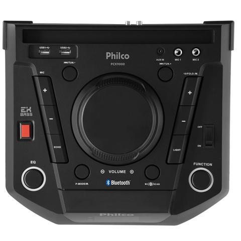 Imagem de Caixa Acústica Philco PCX9000