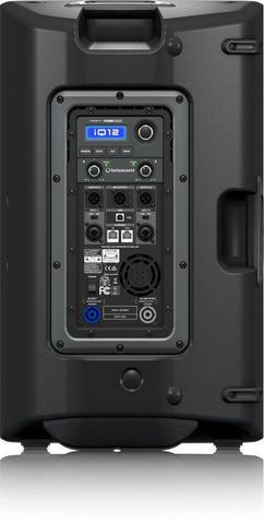 Imagem de Caixa Acústica Turbosound iQ12 2500W