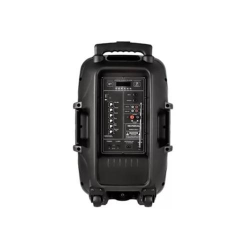 Imagem de Caixa Amplificada Connect Power Plus Mondial Cm-550 Bivolt