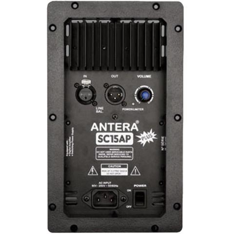 Imagem de Caixa Ativa Fal 15 Pol 200W - SC 15 AP Plus Antera
