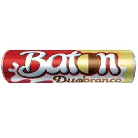Imagem de Caixa de Baton Duobranco - 480g