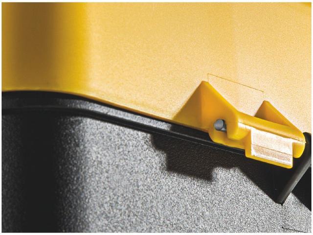 Imagem de Caixa de Ferramentas Tramontina Plástico Master