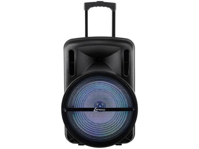 Imagem de Caixa de Som Amplificada Lenoxx CA 350 Bluetooth