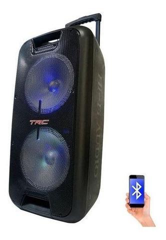 Imagem de Caixa de Som Amplificada TRC 5570 700W Com Bluetooth e Usb