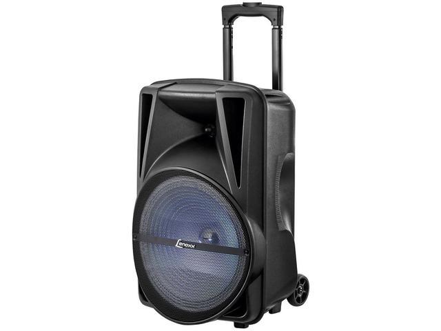 Imagem de Caixa de Som Amplificadora Lenoxx Áudio CA 340