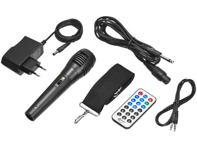 Imagem de Caixa de Som Amplificadora Lenoxx CA 325 100W