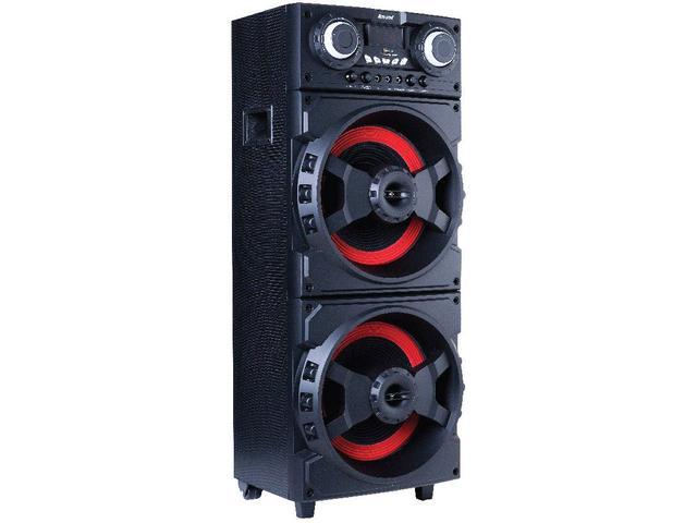 Imagem de Caixa de Som Amvox Aca 1400 Tornado Bluetooth