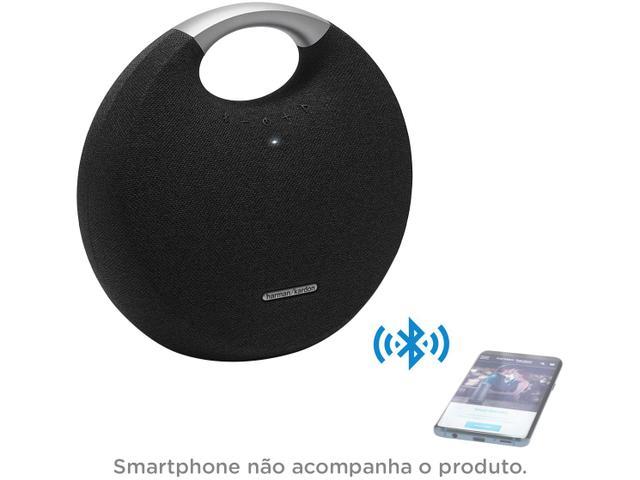 Imagem de Caixa de Som Bluetooth Harman Kardon Onyx Studio 5