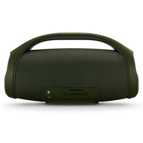 Imagem de Caixa de Som Bluetooth JBL Boombox 60W RMS Verde