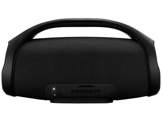 Imagem de Caixa de Som Bluetooth JBL Boombox à Prova de Água
