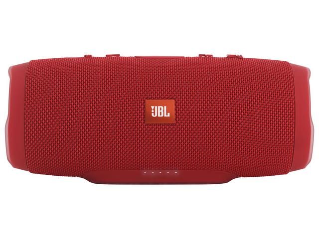 Imagem de Caixa de Som Bluetooth JBL Charge 3 à Prova dÁgua