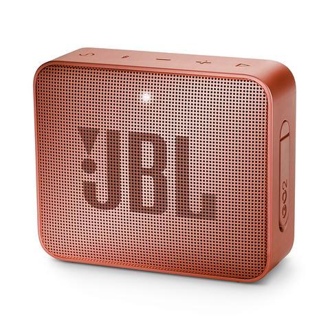 Imagem de Caixa De Som Bluetooth Jbl Go 2 Portátil Original - Cinnamon