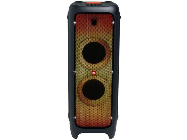 Imagem de Caixa de Som Bluetooth JBL JBLPARTYBOX1000BR