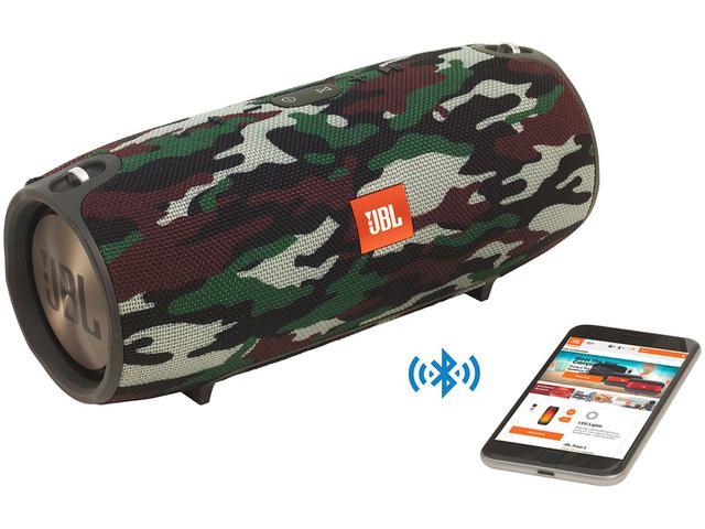 Imagem de Caixa de Som Bluetooth JBL Xtreme 40W